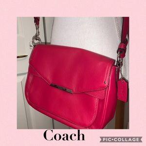 Gorgeous coach bag 💼 ❤️